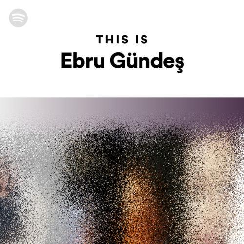 Ebru 97765 دانلود آهنگ چینگنم Cingenem از ابرو گوندش با کیفیت 320 و ترجمه متن