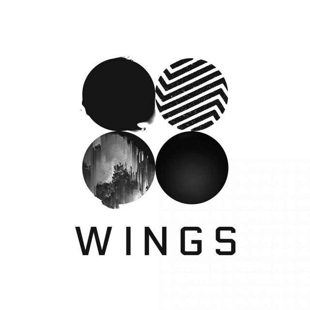 BTS Wings Pic دانلود آلبوم Wings (بالها) از بی تی اس BTS با کیفیت اصلی MP3