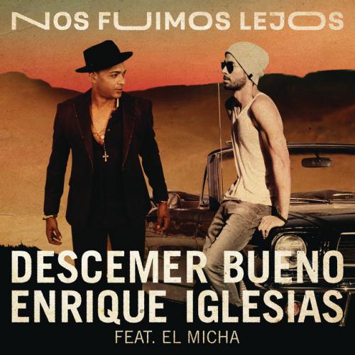 Enrique Iglesias Picture دانلود آهنگ Nos Fuimos Lejos از انریکه ایگلسیاس با ترجمه متن