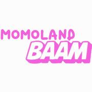 دانلود آهنگ بام Baam از مومولند (Momoland) با کیفیت اصلی و متن
