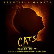 دانلود آهنگ Beautiful Ghosts (ارواح زیبا) از تیلور سویفت با متن