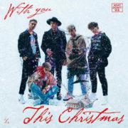 دانلود آهنگ With You This Christmas از وای دونت وی Why Don't We