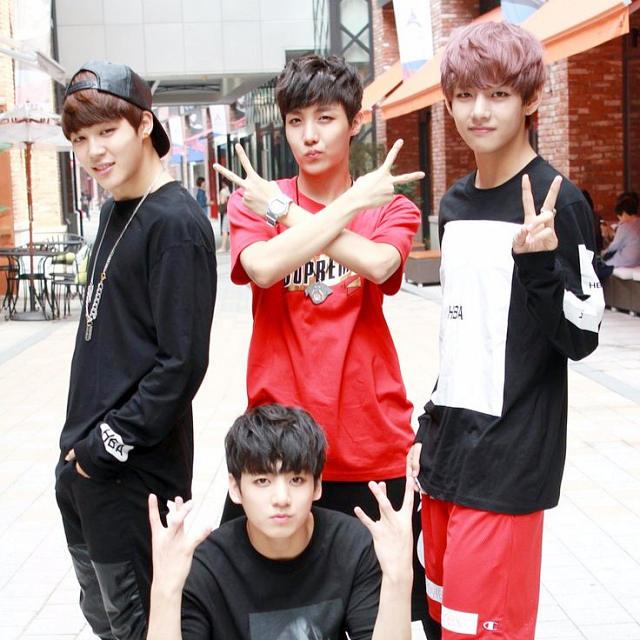 BTS PIC 877665544 دانلود آهنگ Beautiful از بی تی اس (BTS) با متن و کیفیت اصلی