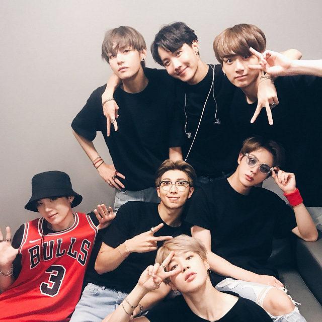 BTS Picture 988776 دانلود آهنگ Not Today از بی تی اس (BTS) با کیفیت عالی و ترجمه متن