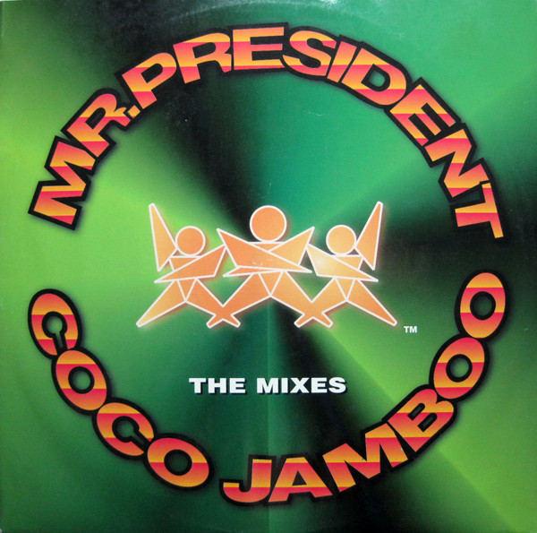 Coco Jambo دانلود آهنگ خارجی ای ای کوکو جامبو Coco Jambo (کیفیت اصلی و ریمیکس)