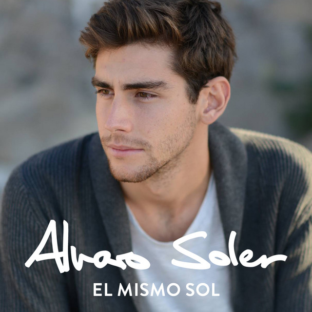 El Mismo Cover 7655 دانلود آهنگ El Mismo Sol از Alvaro Soler با کیفیت 320