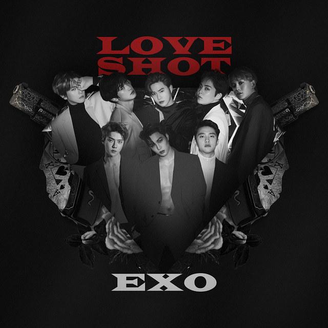 Exo Picture 876665 دانلود آهنگ Love Shot (لاو شات) از اکسو (EXO) با ترجمه متن فارسی