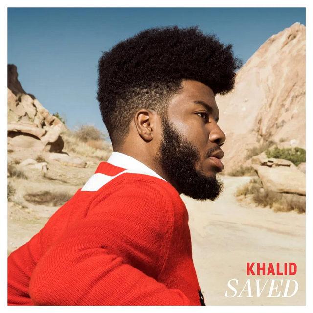 Khalid Saved دانلود آهنگ Saved از Khalid (خالید رابینسون) با کیفیت اصلی و متن