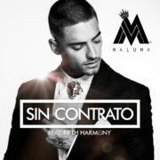 دانلود آهنگ Sin Contrato از مالوما (Maluma) با کیفیت اصلی 320 متن
