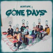 دانلود آهنگ Mixtape: Gone Days از استری کیدز (Stray Kids) با متن