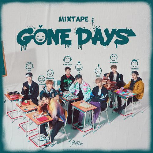 Stary Kids Mixtape Gone Days دانلود آهنگ Mixtape: Gone Days از استری کیدز (Stray Kids) با متن