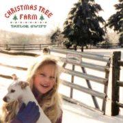 دانلود آهنگ Christmas Tree Farm از تیلور سویفت (Taylor Swift) با متن