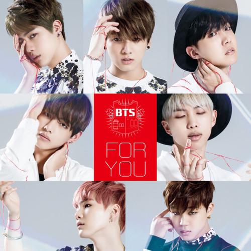 BTS FOR YOU Cover654 دانلود آهنگ For You (برای تو) از بی تی اس (BTS) با ترجمه متن