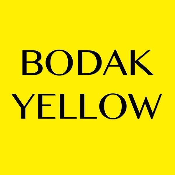 Bodak Yellow Pic 7766 دانلود ریمیکس آهنگ Bodak Yellow از کاردی بی (Cardi B) با متن
