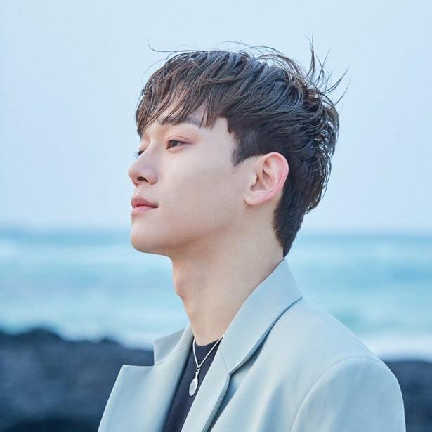 Chen EXO Picture دانلود آهنگ You از چن (Chen EXO) و Dynamicduo با متن