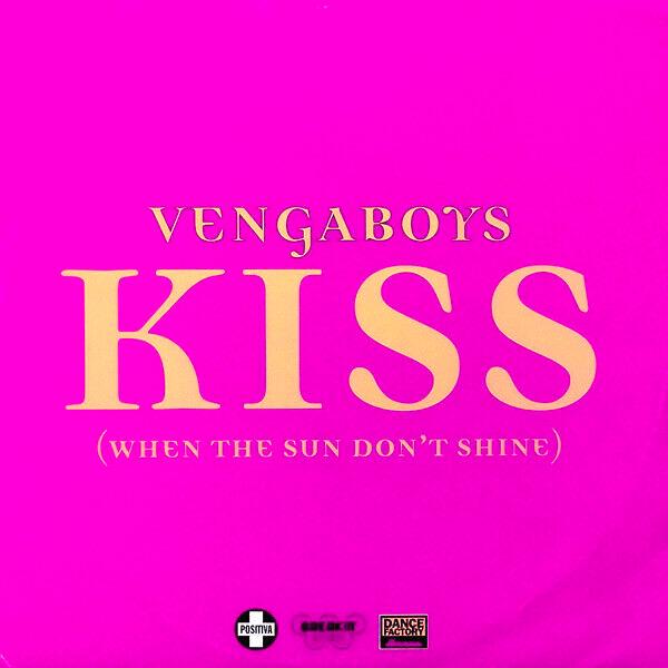 Kiss Cover دانلود آهنگ شاد کیس Kiss از ونگابویز (Vengaboys) با متن