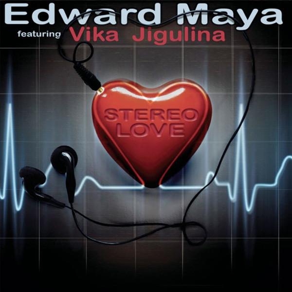 Stereo Love Cover دانلود آهنگ Stereo Love از ادوارد مایا Edward Maya با کیفیت اصلی