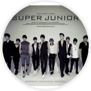 دانلود آهنگ Bonamana از گروه سوپر جونیور (Super Junior) با متن