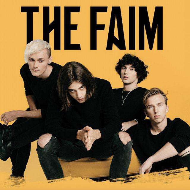 The FAIM Pic دانلود آهنگ Summer Is a Curse از گروه The FAIM با متن