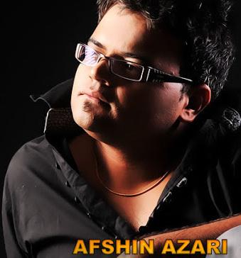 Afshin Azari Pic 8877.pg  دانلود آهنگ بهزاد و باران دلو میزنم به دریا (عاشقم) با کیفیت اصلی MP3