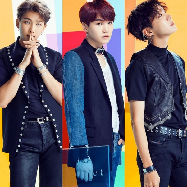 BTS Suga 77766 دانلود آهنگ دنگ Ddaeng از بی تی اس (BTS) با کیفیت اصلی و متن