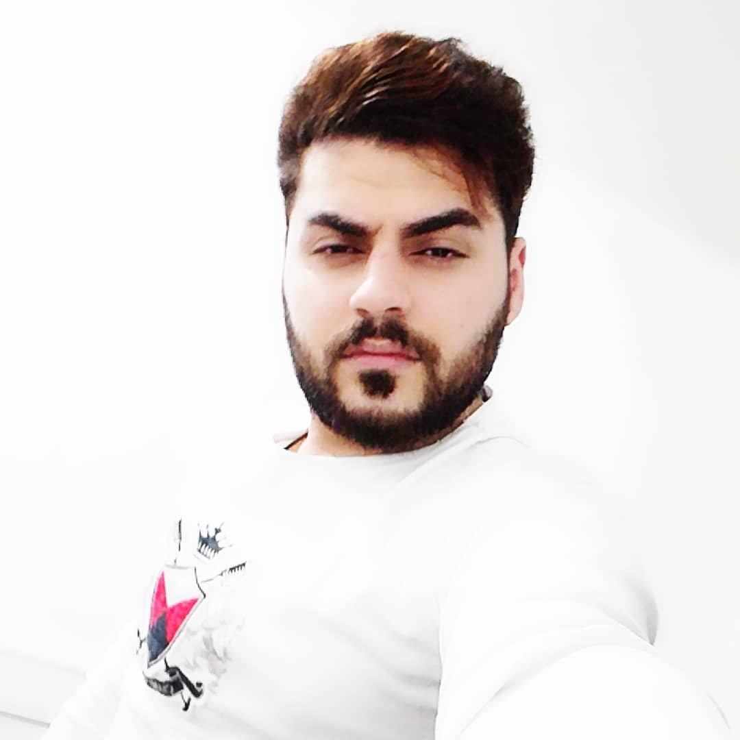 Hossein Ameri Picture 887 دانلود آهنگ کوکه کوکه حالم حسین عامری (آخه دلمو دادم برا تو) + متن