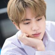 دانلود آهنگ Moon (ماه) از جین (Jin BTS) با ترجمه متن فارسی
