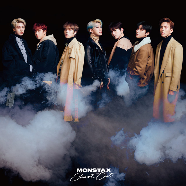 Monsta X Cover 8887 دانلود آهنگ Shoot Out از مانستا اکس (Monsta X) با ترجمه متن