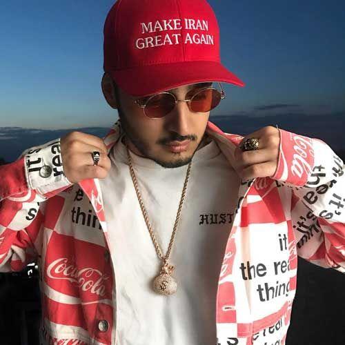 Sepehr Khalse Jumong Cover8776 دانلود ریمیکس آهنگ دارم میخورم به درو دیوار (جومونگ) از سپهر خلسه