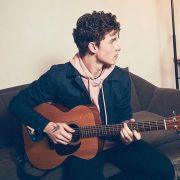 دانلود بهترین آهنگ های شان مندز (Shawn Mendes) با کیفیت عالی و متن