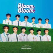 دانلود آهنگ Bloom Bloom از گروه The Boyz با متن