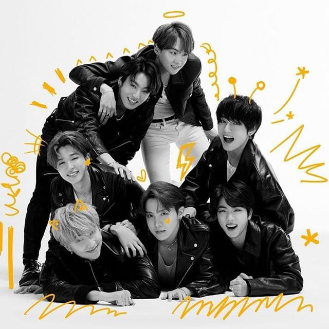 BTS Picture 88777 دانلود آهنگ Stay Gold از بی تی اس (BTS) با کیفیت اصلی و متن