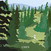 دانلود آلبوم April And A Flower از Chen با کیفیت اصلی