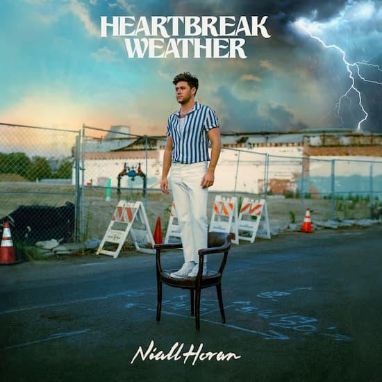 Niall Horan Album2020 دانلود آلبوم Heartbreak Weather هارت بریک ویتر از Niall Horan
