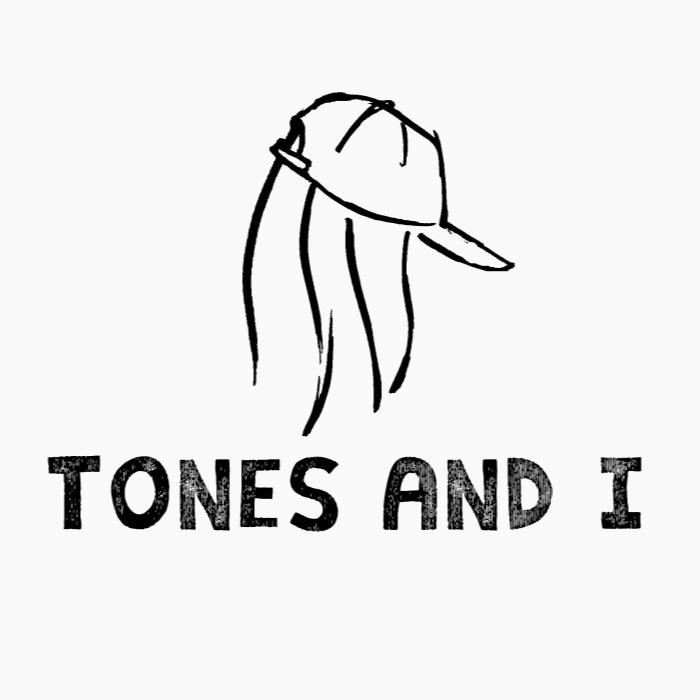 Tones and I Pic 77665 دانلود تمامی آهنگ های Tones and I (فول آلبوم تونز اند آی) با کیفیت عالی