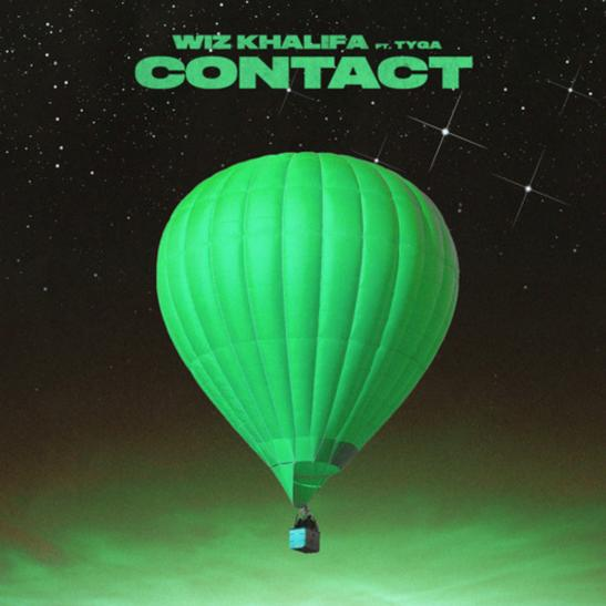 Wiz Khalifa ft. Tyga - Contact