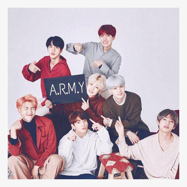 BTS - OUTRO : Luv In Skool