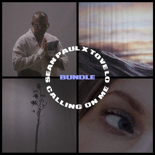 Calling on Me EP دانلود آهنگ Calling on Me (Refix) از Sean Paul & Tove Lo با کیفیت اصلی و متن