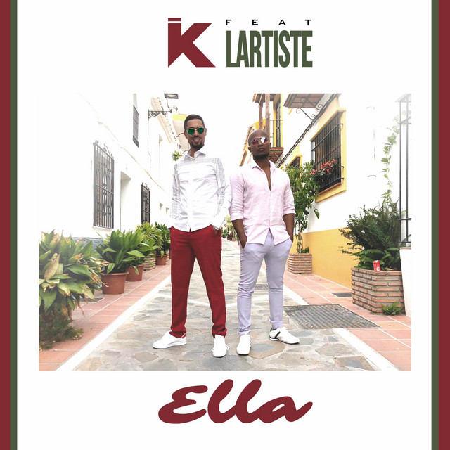 IK TLF - Ella