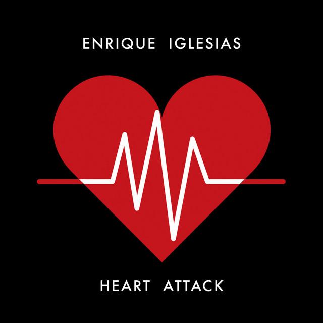 دانلود آهنگ Heart Attack از انریکه ایگلسیاس با ترجمه و متن