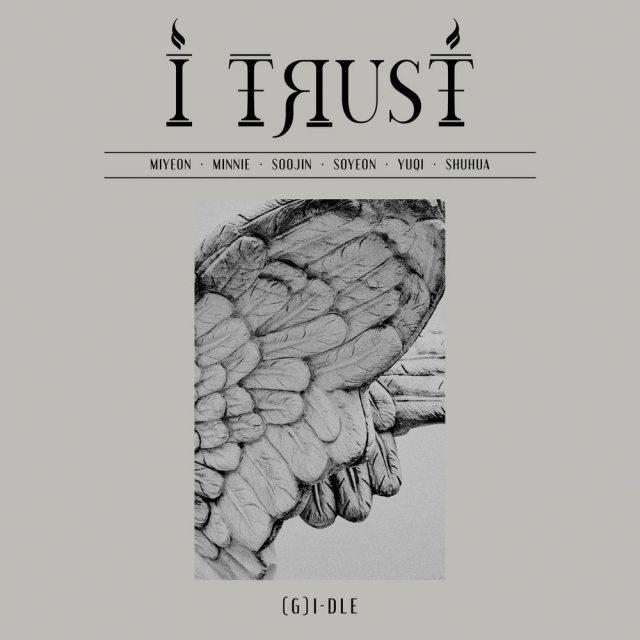 GI DLE Album 2020 دانلود آلبوم I Trust از گروه جی آیدل (G)I DLE با کیفیت اصلی