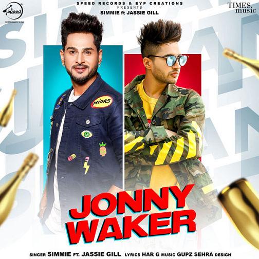 Simmie feat. Jassie Gill - Jonny waker