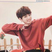 دانلود آهنگ If You از جونگ کوک (Jungkook BTS) با متن