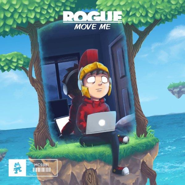 Rogue - Move Me
