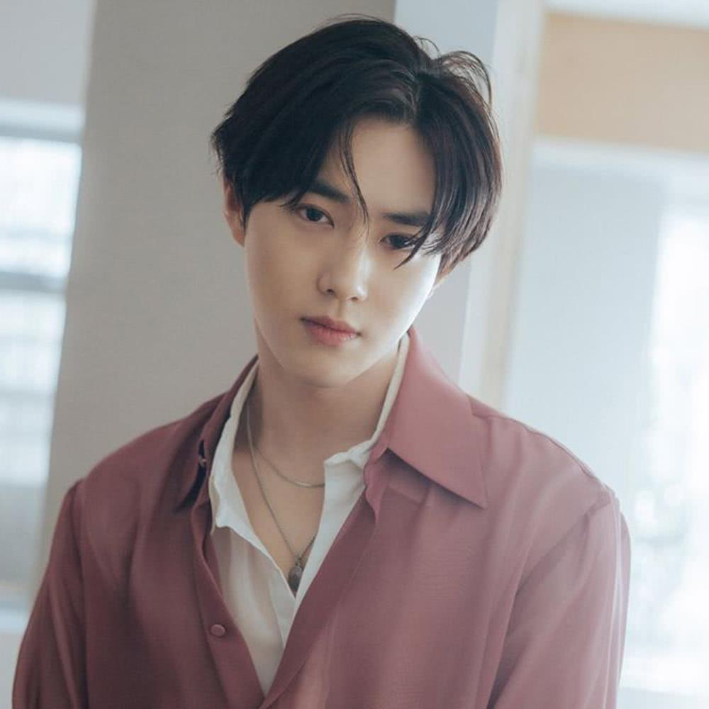 Suho - Let's Love
