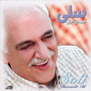 Soli Hal Ke Divane Shodam دانلود آهنگ حال که دیوانه شدم میروی از سلی با کیفیت اصلی و متن