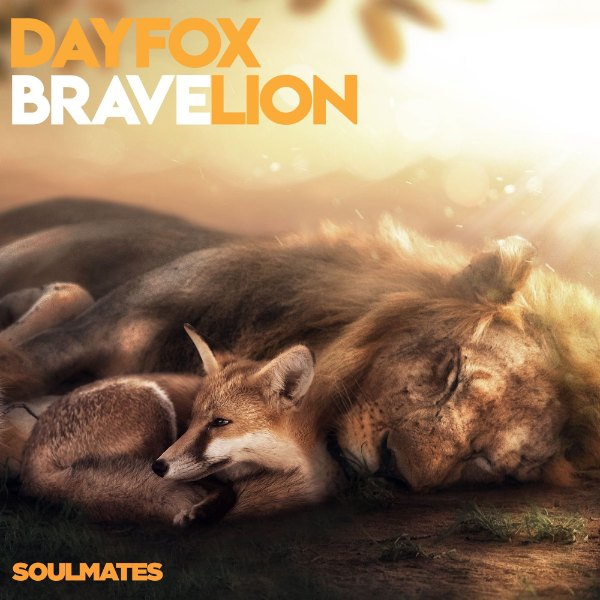 DayFox & BraveLion - Soulmates