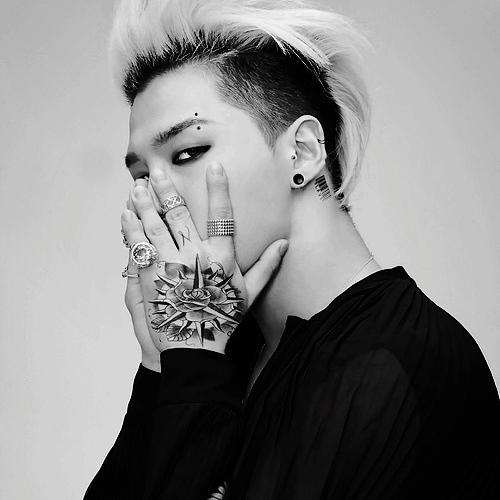 Taeyang Cover 7776666 دانلود آهنگ Eyes, Nose, Lips از ته یانگ (Taehyung) به همراه متن