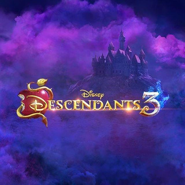 Descendants 3 Picture 665 دانلو موسیقی متن و آهنگ های فیلم Descendants 3 با کیفیت اصلی