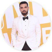 دانلود بهترین آهنگ های Drake (دریک) با کیفیت اصلی MP3 320KBPS